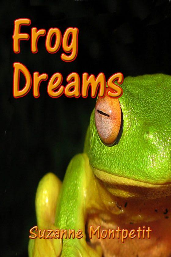 book cover by Rita Toews